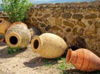 Amphora Historically Archaeology  - Makalu / Pixabay
